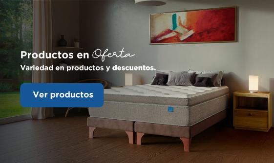 Productos en oferta
