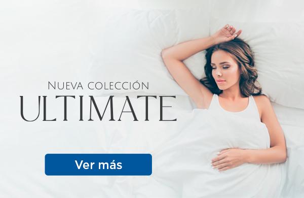 Coleccion Ultimate